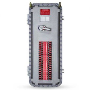 Explosion Proof (Division 1) Panelboards