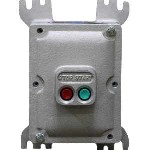 Explosion Proof Manual Motor Starter