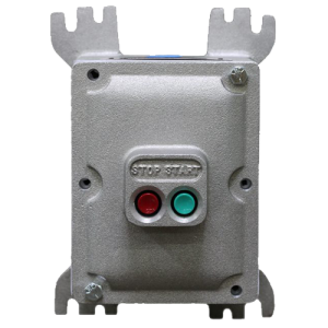 Nema7-explosion-proof-manual-motor-starter-front