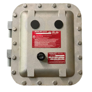 Nema7-xmsb-explosion-proof-across-the-line-motor-starter