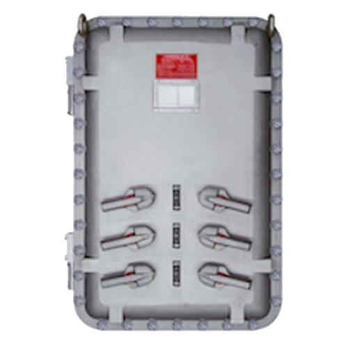 Nema7-Power-Panel-Division-1-Panelboards